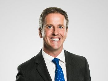 Harneys' Head of BVI Litigation, Andrew Thorp, said the government of the Virgin Islands and the Attorney General, Honourable Dawn J. Smith, must be commended for so swiftly drafting and passing this important legislation. Photo: Harneys