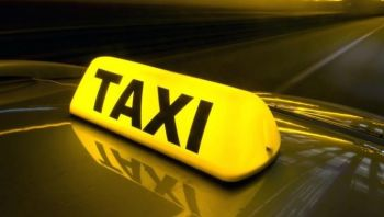 A taxi driver was robbed of cash by knife wielding assailants on April 7, 2018. Photo: Internet Source/File