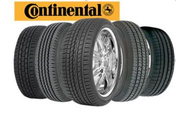According to a release from the company, the Continental and General Branded Tire line offers a much superior product than other brands from countries like China and Korea. Photo: Provided
