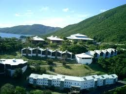 The St. Thomas Campus of the UVI. Photo: CUOPM