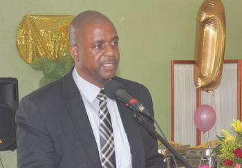 Some of those NDP slanted talk show helped put the VIP in the opposition with a lot of misinformation-Hon Andrew A. Fahie (R1). Photo: VINO/File
