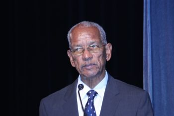 The debate heated up recently when the Dr D. Orlando Smith led Administration, lobbied for and got granted Chinese national visa free access to the Territory but has maintained the requirement for four Caribbean nations, Jamaica, Haiti, Dominican Republic and Guyana. Photo: VINO/File