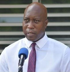 Hon Myron V. Walwyn (AL), Minister for Education and Culture told members of the House that in the interim, the college applied to the insurance company for an advance of $1,000,000.00 which was received and deposited at Banco Popular. VINO/File