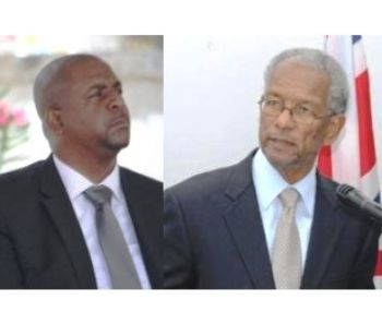 "According to that GIS release on Friday evening—hours after Hon Andrew A. Fahie's statement and Scotia Bank's official close of business—Premier, Dr the Honourable D. Orlando Smith said, ""I expect Banco Popular to make an application to the Financial Services Commission for the establishment of a branch."" Photo: VINO/File"