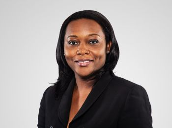 Vareen Vanterpool-Nibbs, Senior Associate and member of the Private Wealth team at Harneys, said writing or updating a Will provides clear instructions to ensure that one's family and other loved ones avoid legal challenges and complications. Photo: Harneys