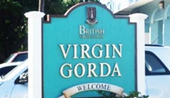Currently, Virgin Gordaians are at risk, because if a major fire were to occur, there could be loss of life and property, due to the current situation. Photo: VINO/File
