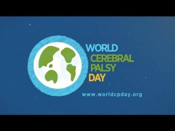 October 6, 2018, marks the occasion of World Cerebral Palsy Day. Ms Alexander says the day is presented as a catalyst for social change by providing educational campaigns that create solutions to universal challenges. Photo: Internet Source