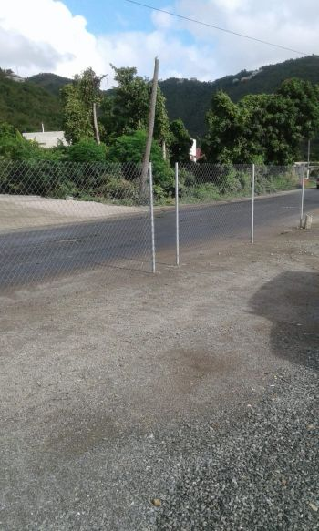 Compound of Car Wash. Photo: VINO