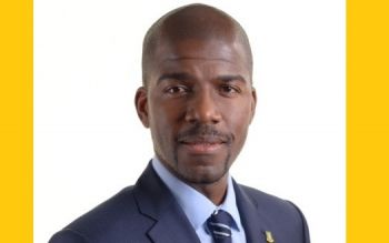 Special Envoy of the Premier Mr E. Benito Wheatley said the [British] Virgin Islands' approach to border management in the context of public health and the ongoing pandemic, fall within the recommendations of UNDP and ISGlobal, as highlighted in the report. Photo: VINO/File