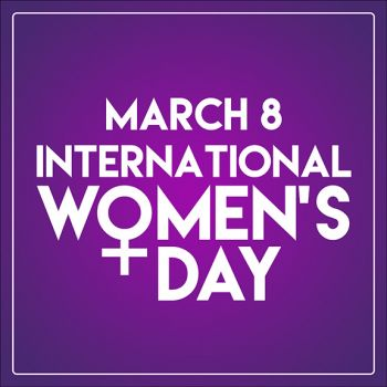 """Under the theme, """"Think Equal, Build Smart, Innovate for Change,"""" International Woman's Day was celebrated with global appreciation for the social, economic, cultural and political achievements of women worldwide. Photo: Internet Source"""