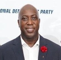 Many claim that both Dr the Hon Kedrick D. Pickering (R7)—the Deputy Premier and Minister for Natural Resources and Labour—and new Co Leader of Government business, Honourable Myron V. Walwyn (AL), do not enjoy a good personal relationship. Photo: VINO/File
