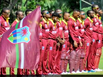 The ICC, cricket's world governing body, announced the tournament schedule and it revealed an opening contest for West Indies against Pakistan on May 31 next year in Nottingham. Photo: Internet Source