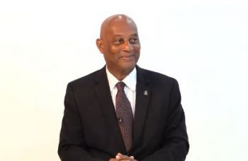During the Fourth Sitting of the First Session of the Fourth House of Assembly (HoA) on June 3, 2019, Hon Vincent O. Wheatley—whose portfolio oversees the labour market—had pointed to economic growth as the reason for the increase in work permits being issued in the territory. Photo: VINO/File