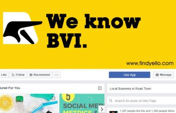 According to the Yello BVI Facebook page, Yello is a full-service media business charting a new direction for advertising in the 21st Century. We create relevant and accessible local content connecting consumers to the right customers. Photo: Facebook